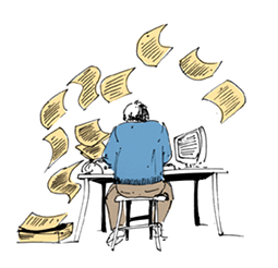Quel auteur êtes-vous ? (2)