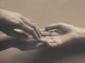 Mieux toucher pour bien écrire – le vocabulaire du toucher