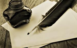 Pourquoi écrivez-vous ?