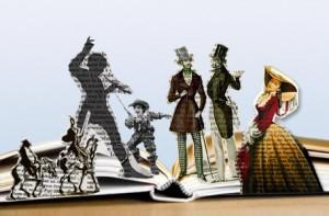 personnages de roman