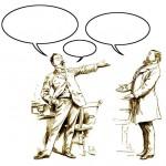 Écrire des dialogues vrais et justes
