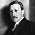Stefan Zweig, auteur humaniste et lucide
