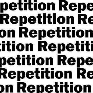 """Résultat de recherche d'images pour """"les répétitions"""""""
