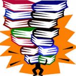 Deux fois plus de livres publiés, mais de moins en moins lus !