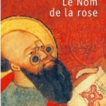 La genèse du Nom de la rose