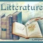 Petite traversée de l'histoire littéraire (1)