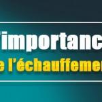 importance-echauffement