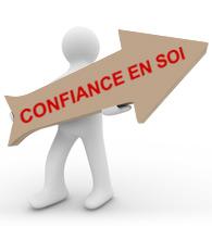 Les 7 clés de la confiance en soi - À propos décriture