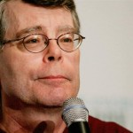 Stephen King en direct !