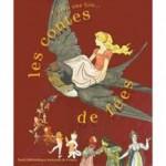Pourquoi les contes de fées restent populaires  ?