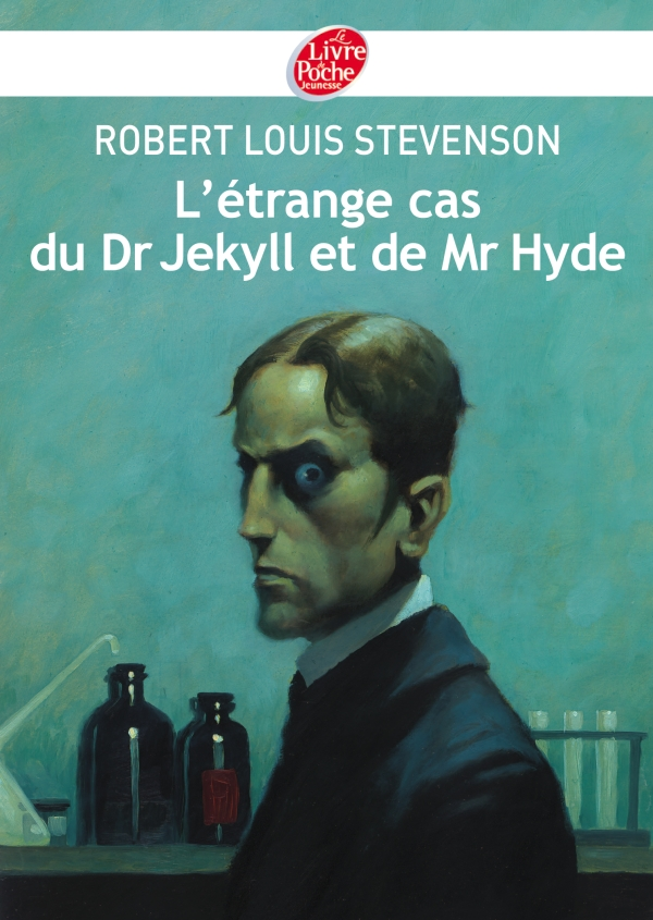dr jekyll and mr hyde robert louis stevenson summary