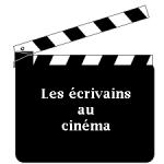 Les écrivains au cinéma