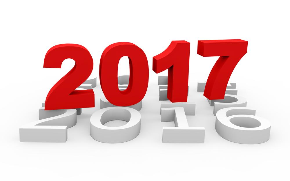 Déjà 2017 !