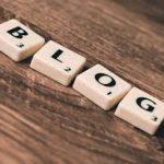 Un écrivain doit il créer son blog ?