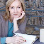 Les 8 conseils d'écriture de JK Rowling
