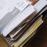 Recyclez vos anciens écrits