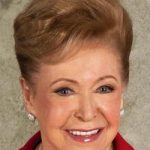 Mary Higgins Clark, la reine du suspense