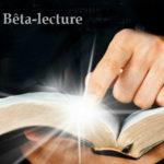 Bêta-lecteurs, une aide non négligeable